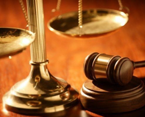 услуги юриста юридическим лицам